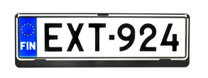 Soome numbrimärgialused